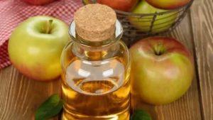 Как вылечить молочницу яблочным уксусом