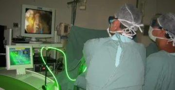 Фиброз простаты лечение лазером отзывы последствия